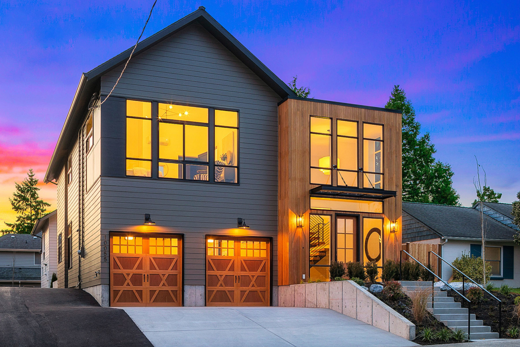 10055 8th Ave NW | Seattle