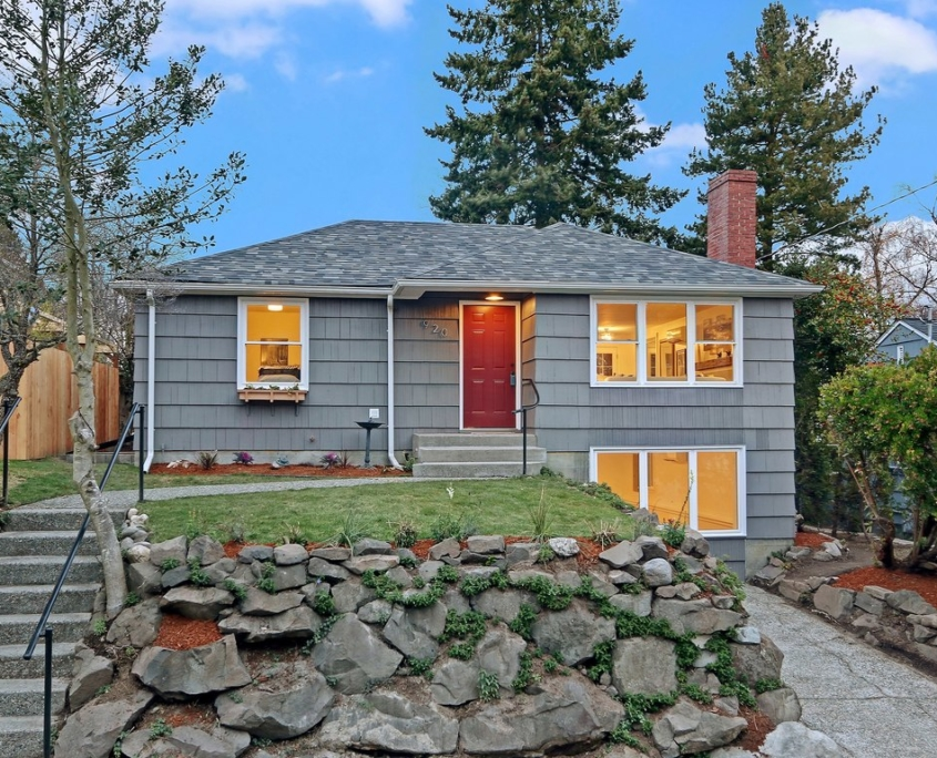 920 NW 96th St | Seattle