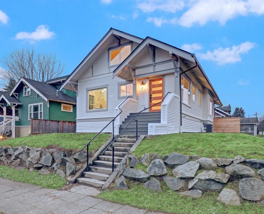 7057 22nd Ave NW | Seattle
