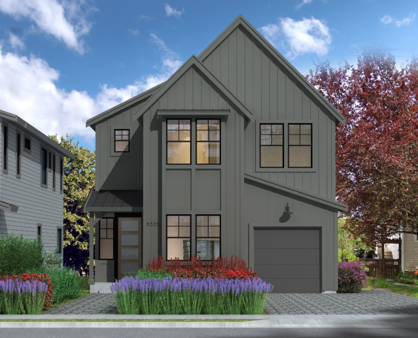 6535 11th Ave NW | Seattle