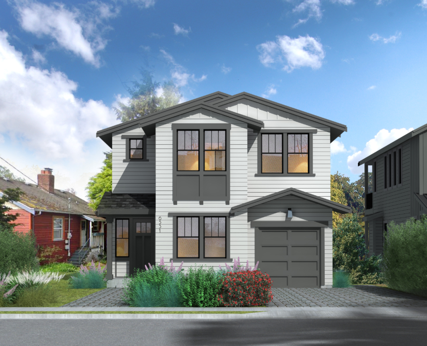 6531 11th Ave NW | Seattle