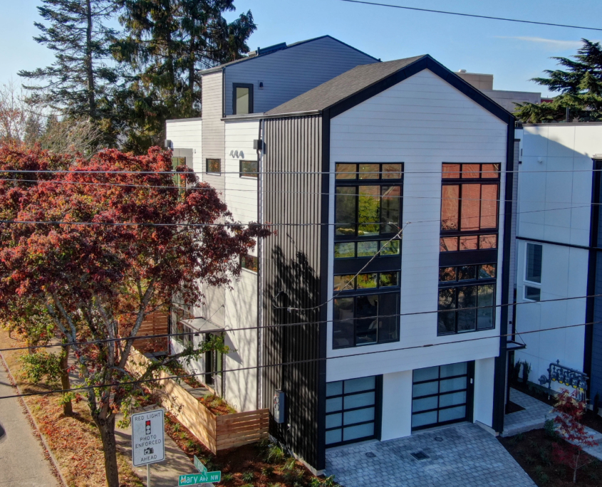 1472 NW 80th St   Seattle