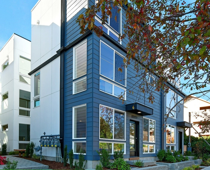 8005 Mary Ave NW #D   Seattle